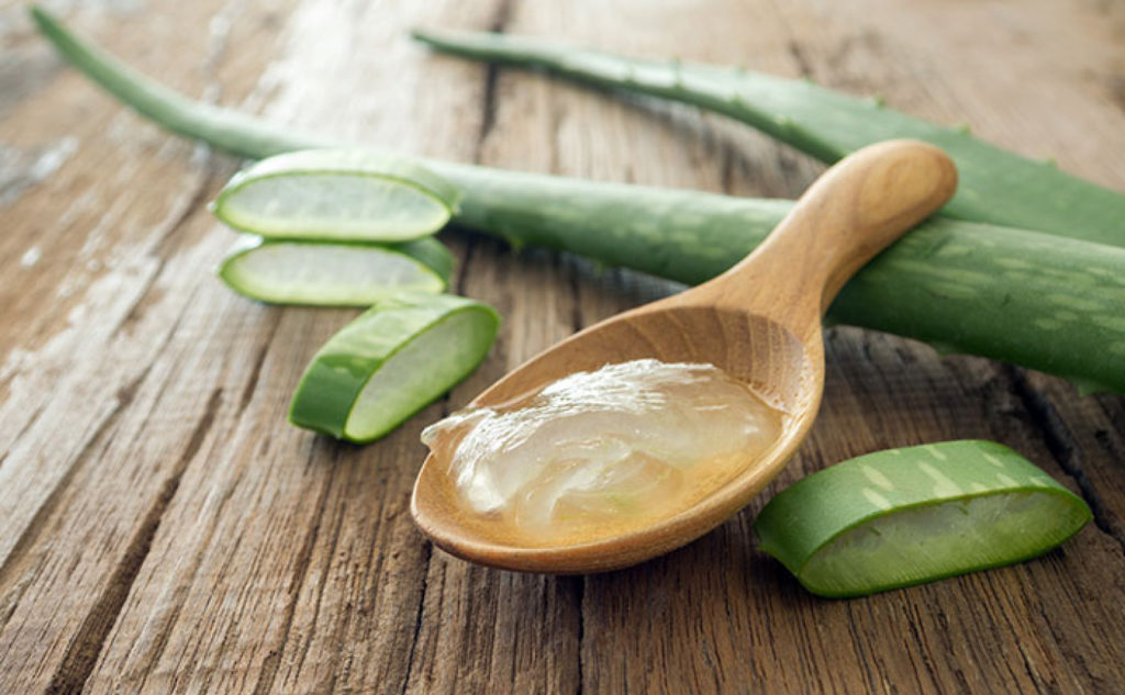 lose Weight Naturally with Aloe vera