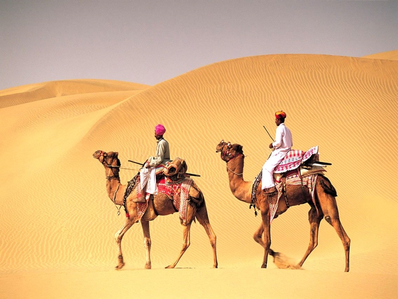 Best tourist places to visit in India