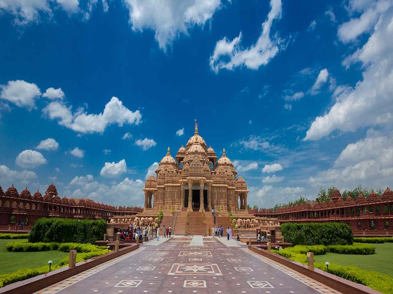 Best Places in India one must visit in a lifetime