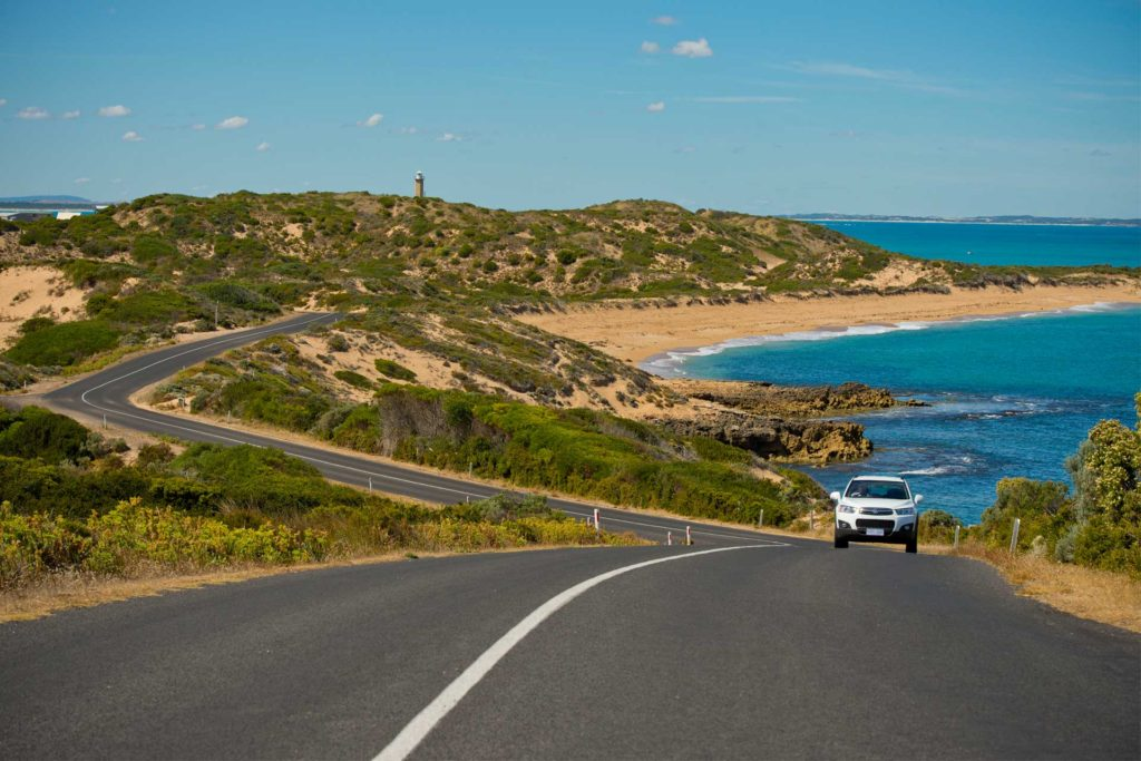 Driving in Australia – You gotta do it the Aussie way!!!