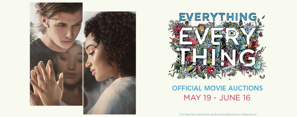 Everything, Everything – English movie review