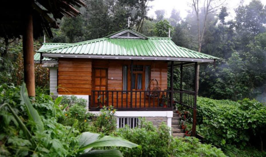 Bon Farmhouse, Ravangla- Indian attractions
