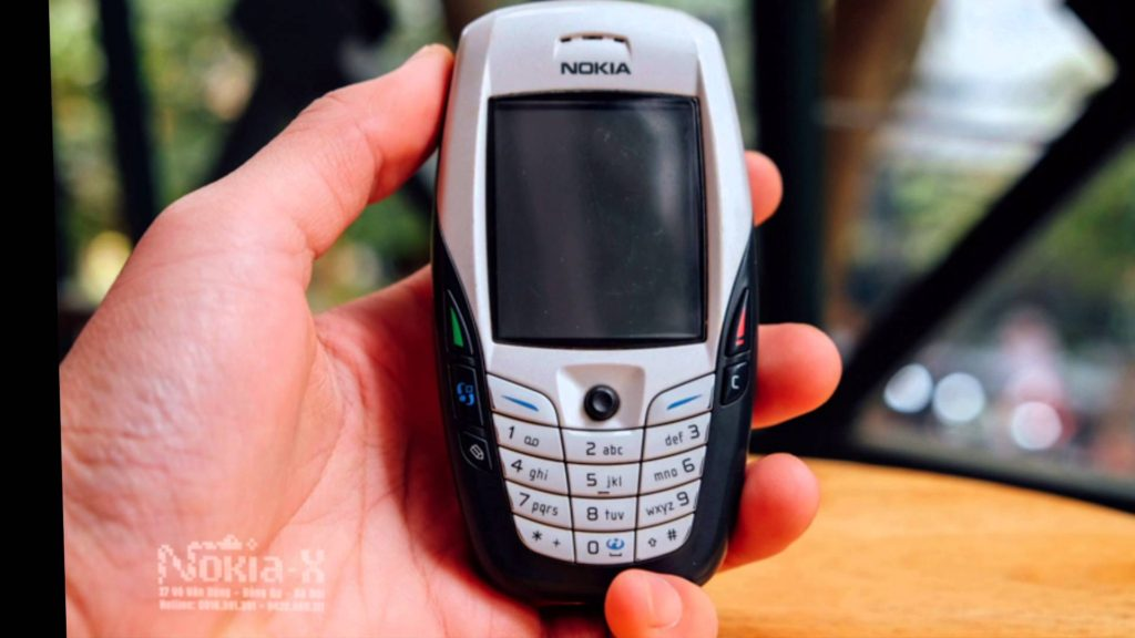 Old Phones which need to come back