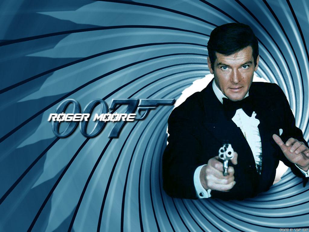 Oldest James Bond Roger Moore is no more!