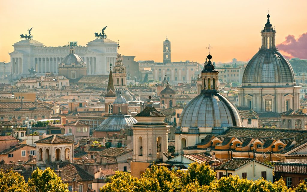5 Top Places to Visit in Rome