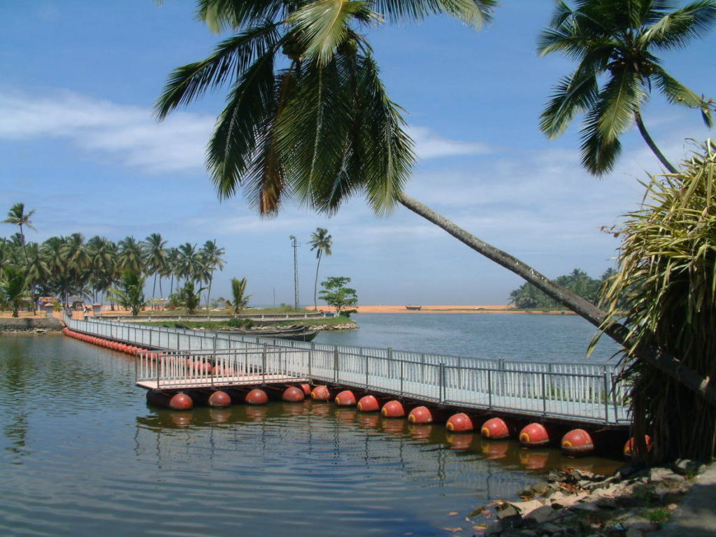 Thiruvananthapuram in God's own country – a must-visit place!
