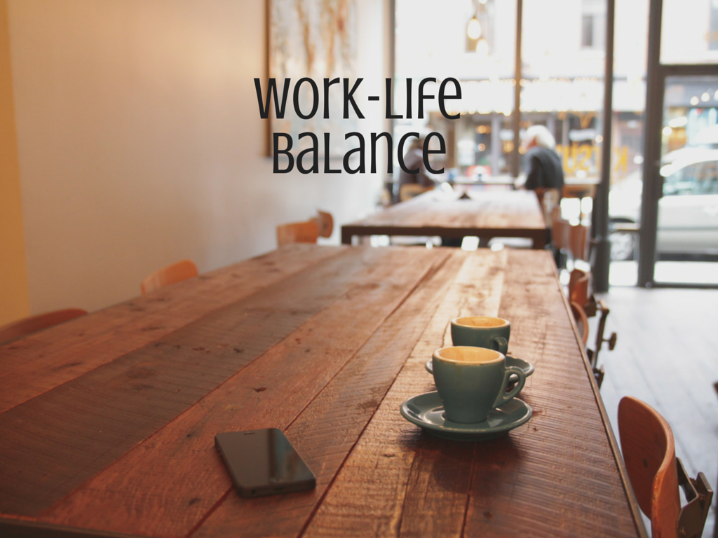 WorkLife Balance