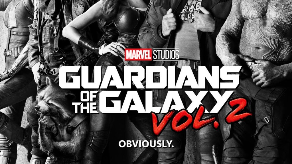 Guardians of the Galaxy Volume 2 -Review