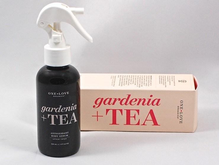 Gardenia Tea