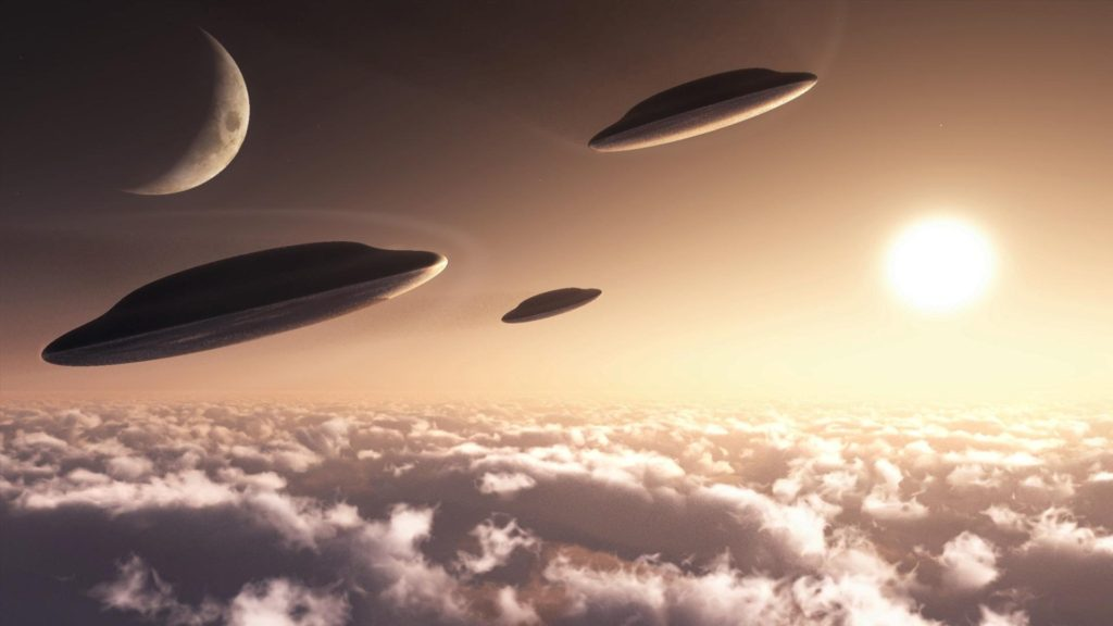 UFOs: Are they real or just a hoax?