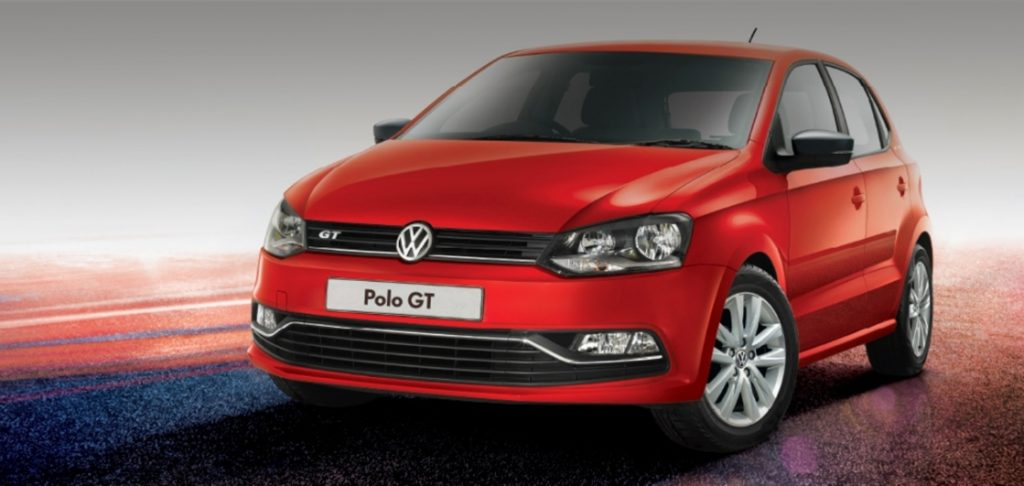 Volkswagen Polo: Simple but elegant