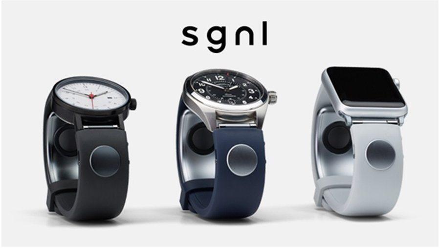 SGNL Watches