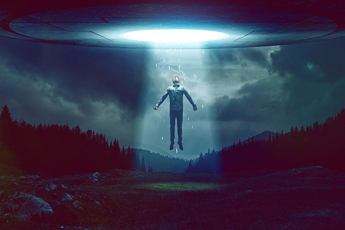 UFOs mystery