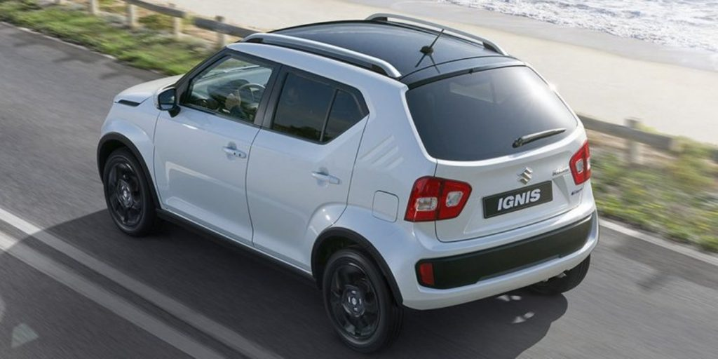 Maruti Suzuki Ignis: The car for the Millennials!