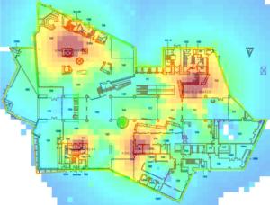 Wi-Fi mapping