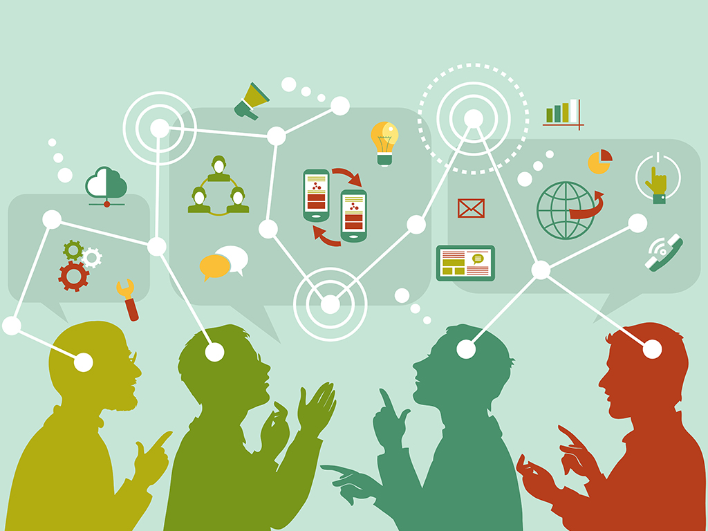 Communication and social media is one of the World top 10 inventions