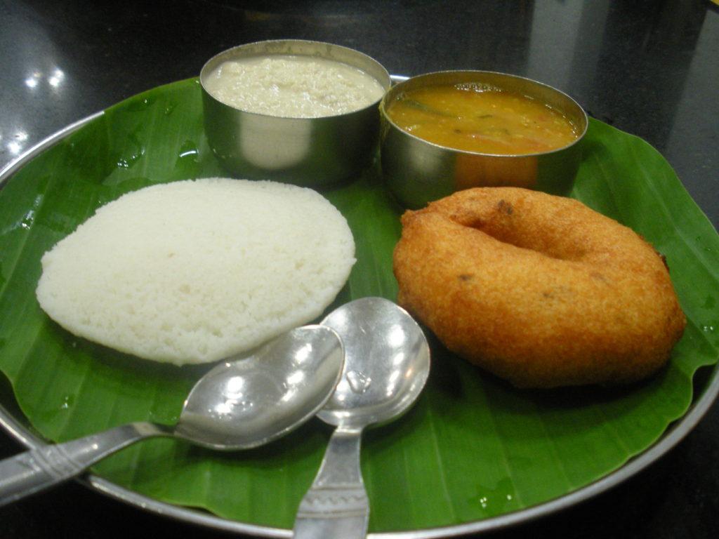 dishes of Karnataka