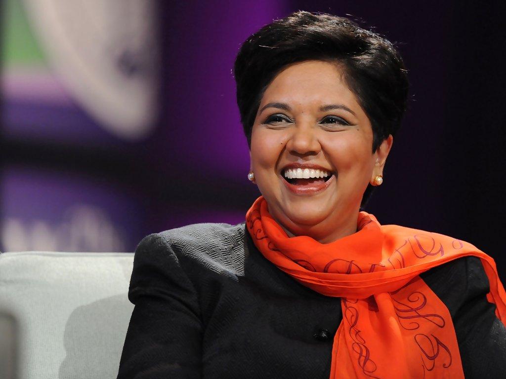 Indira Nooyi
