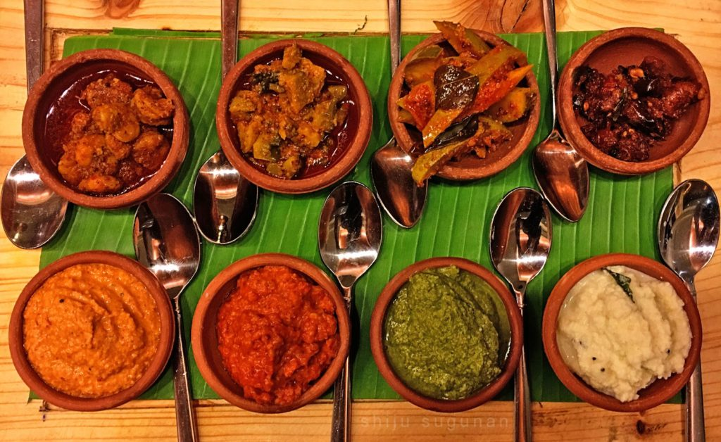 Karnataka Dishes