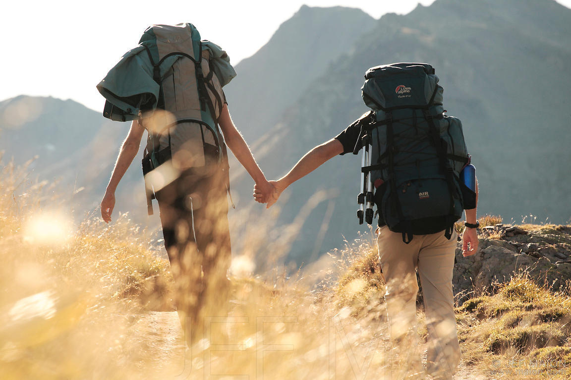 backpacking tips and checklist for Backpackers