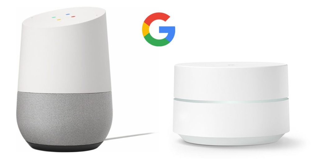Google WiFi Archives - World Top Updates