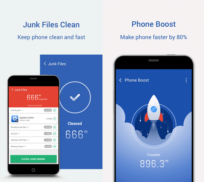 Tips to improve smartphone speed and performance - smart phone slow down problem