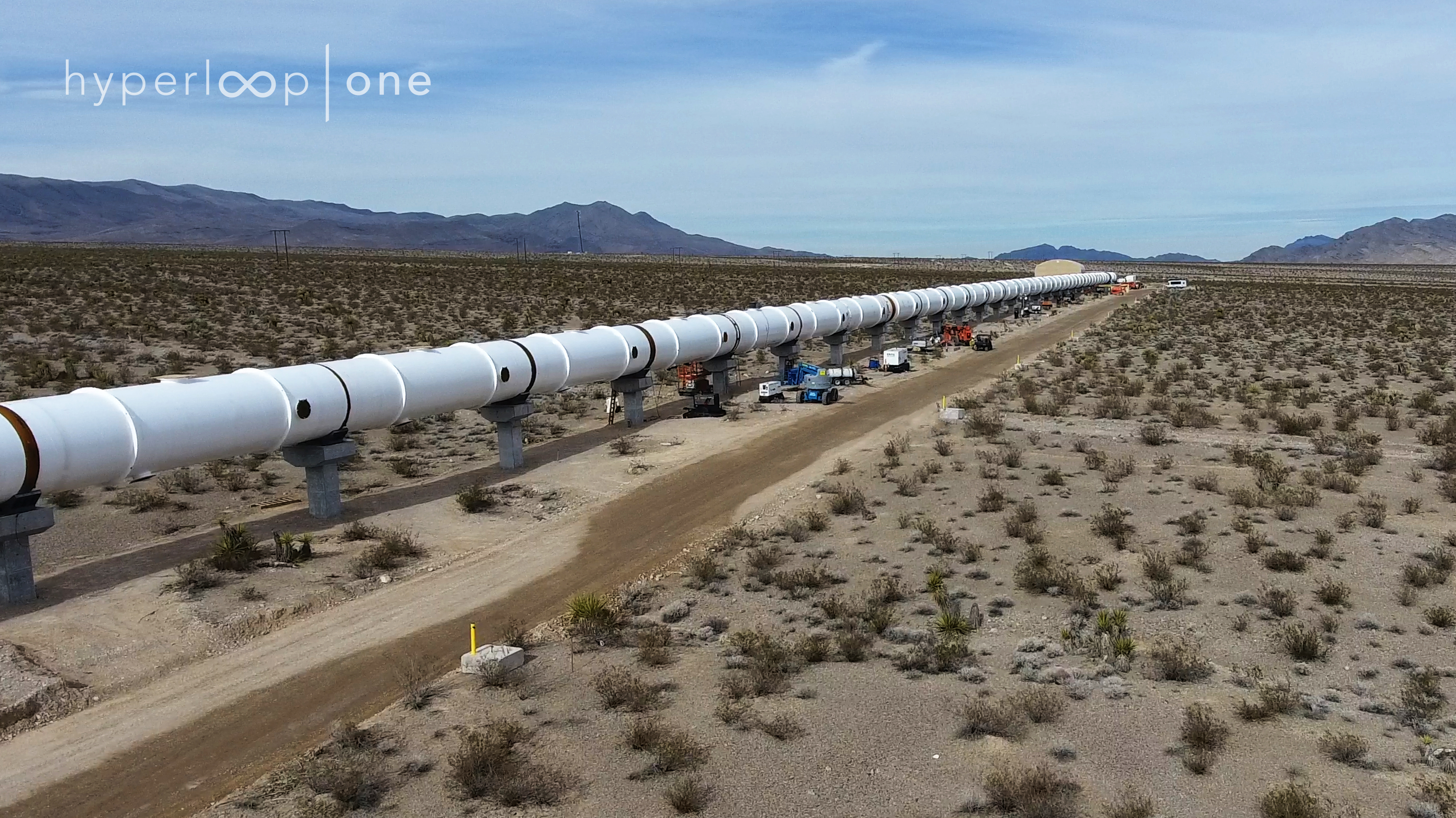 Hyperloop NY-DC Time travel