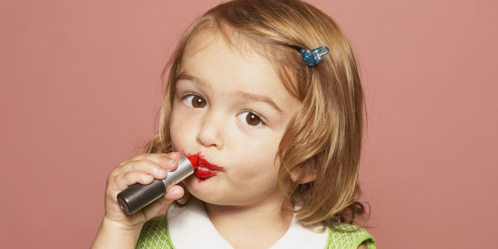 Natural And Colourful Lip Balm Recipes For Kids