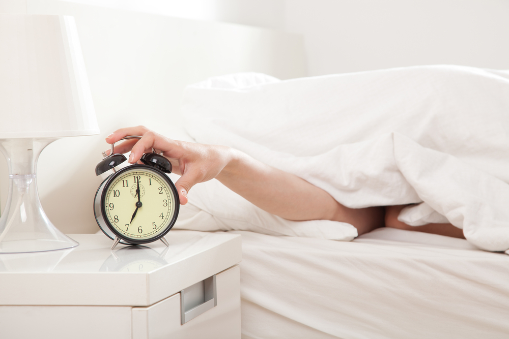 Tips to Get Motivated and Energetic Snoozing alarm