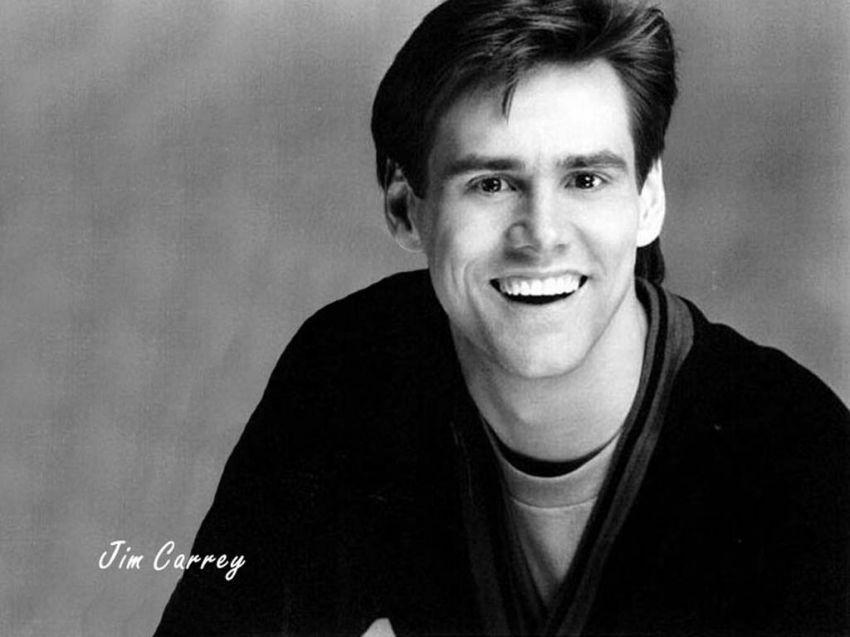 Jim Carrey's traumatic past