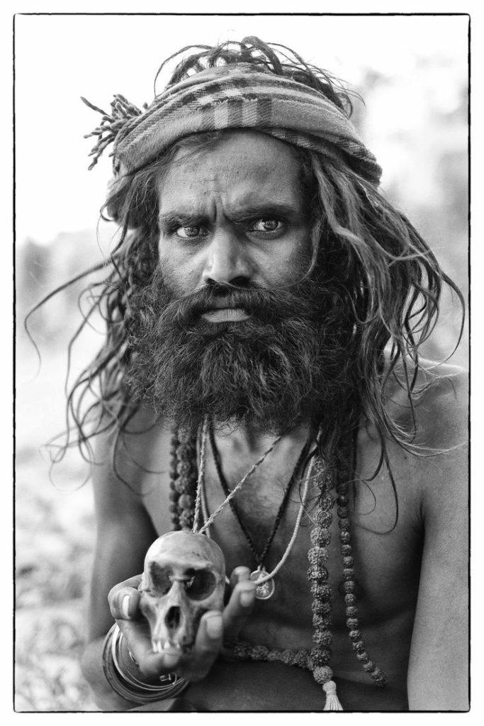 Incredible Rituals of Aghori Sadhus in Himalayas