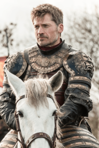 Hrithik Roshan as Jaime Lannister in Game of thrones
