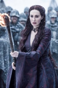 Game of Thrones Characters, Kareena Kapoor as Melisandre of Asshai