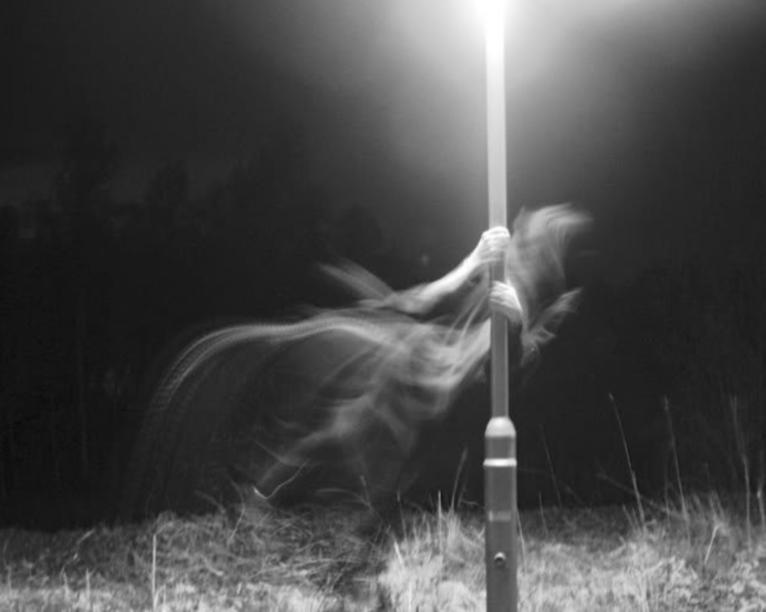 science can't explain the ghosts mystery