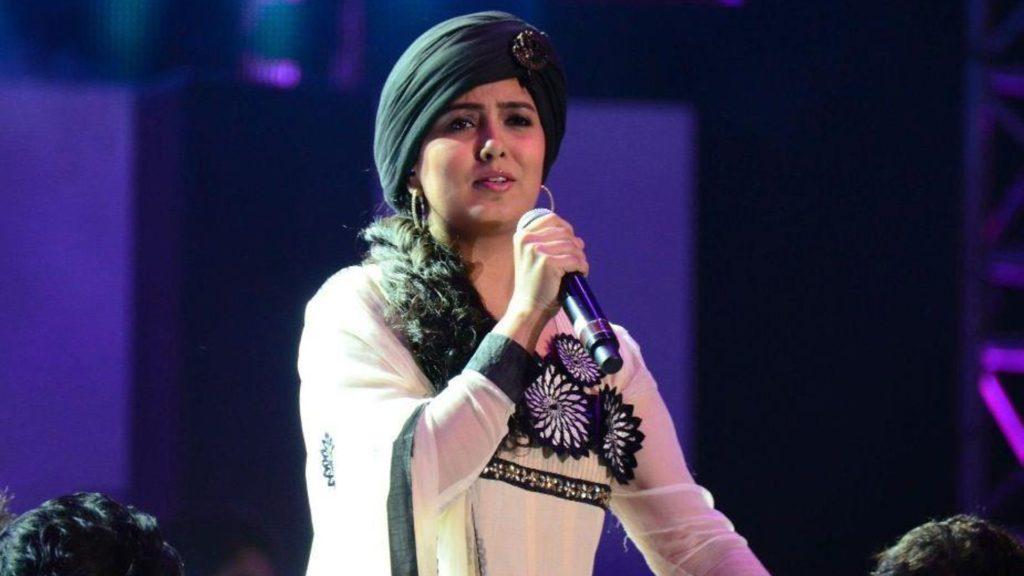 Top Indian Coke Studio Singers
