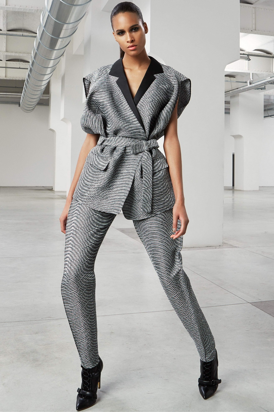 Grey suit yourself Latest FALL Fashion Trends 2017