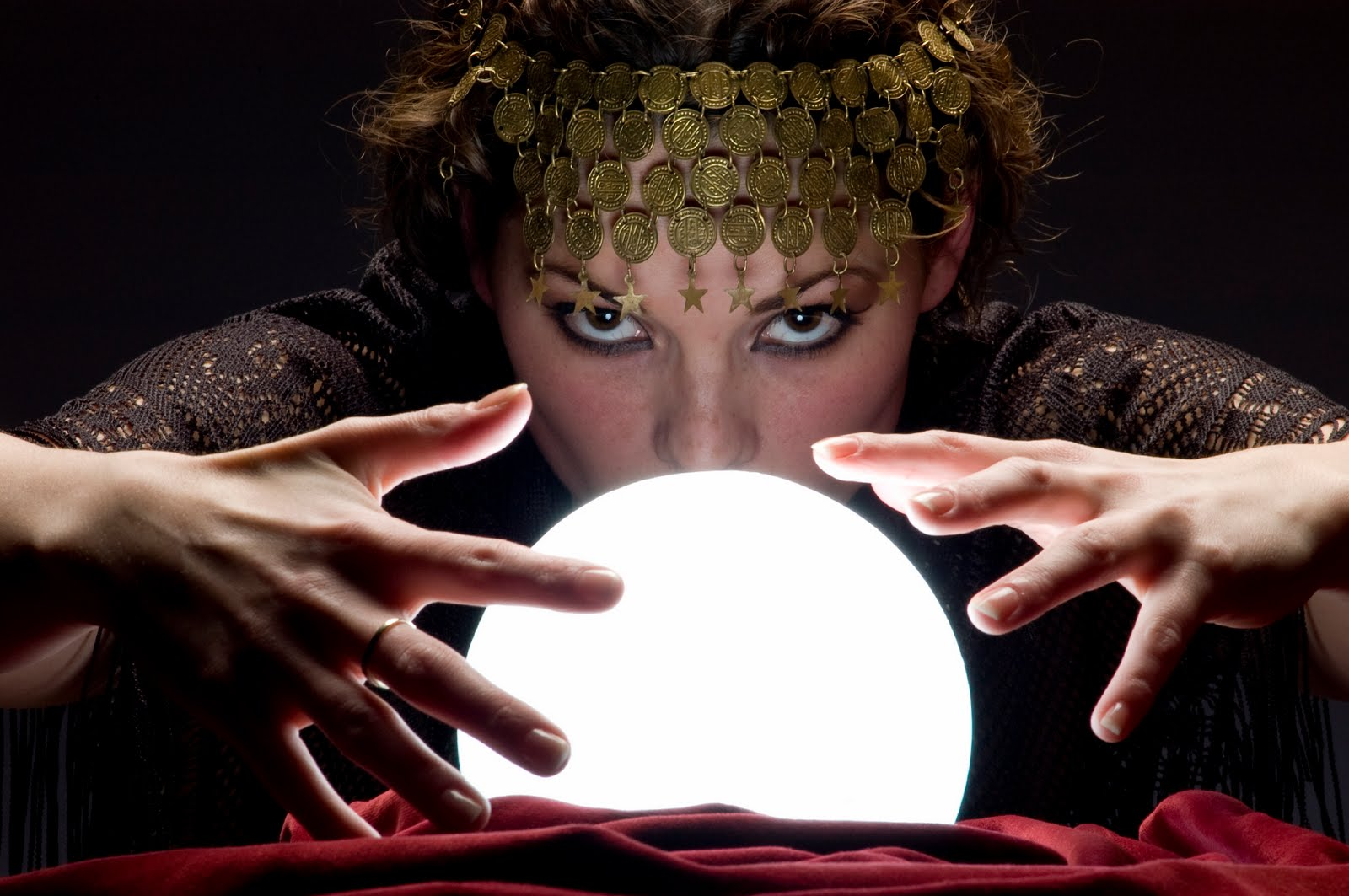 science can't explain the Psychic powers and extra sensory perception