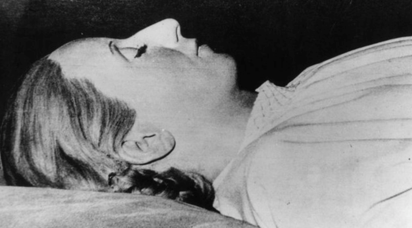 Eva Peron, is one of the best preserved bodies in the world