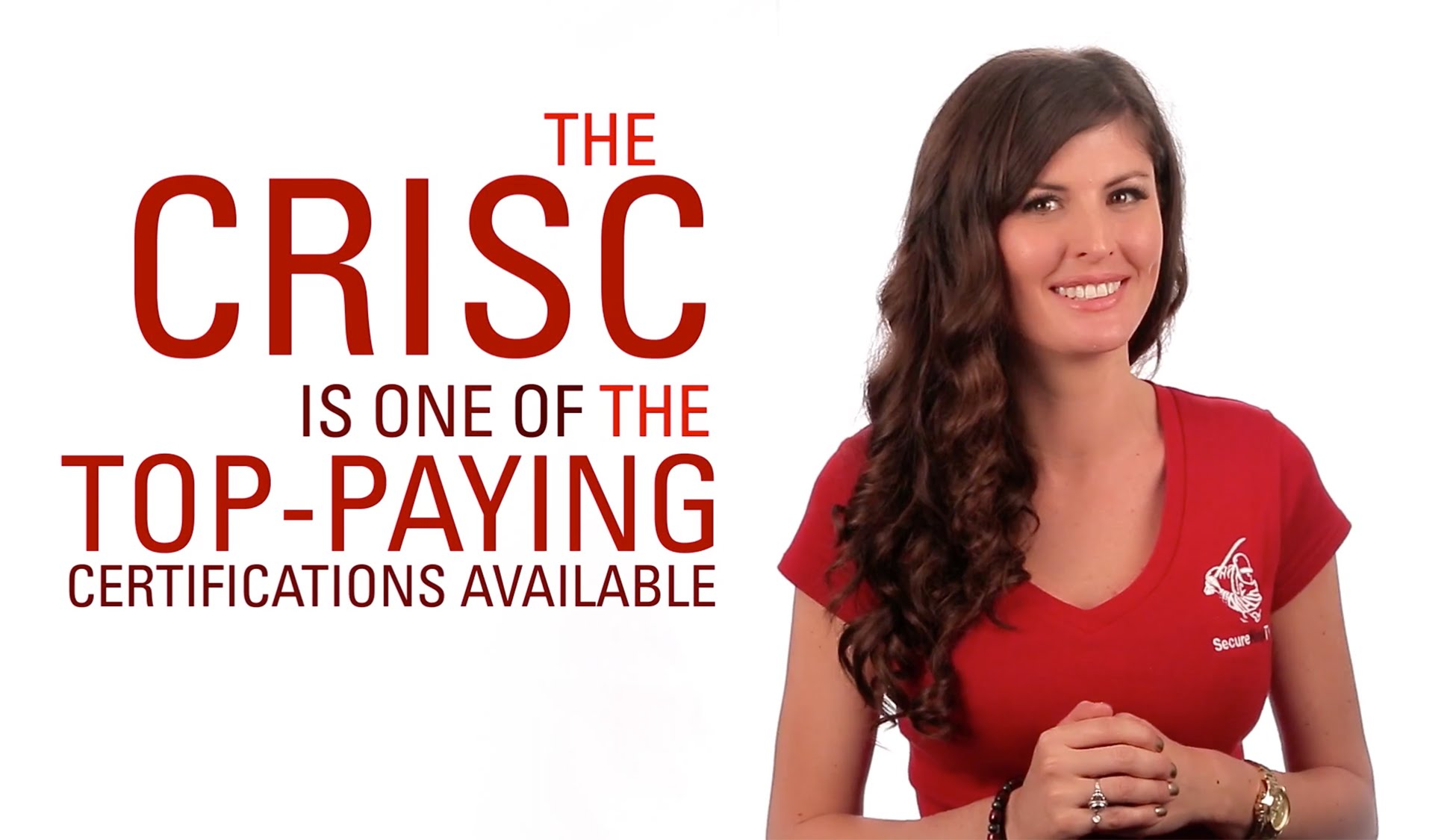 Certified in Risk and Information Systems Control (CRISC), Top paying IT Certification