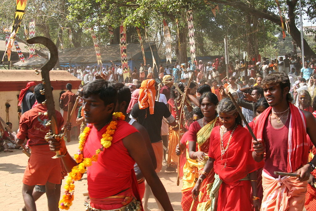 Strange Indian Temples Rituals and Weird History