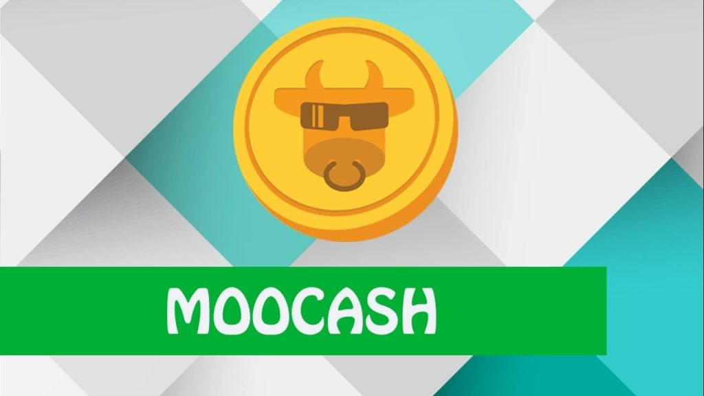 MooCash is another money earning mobile app for students