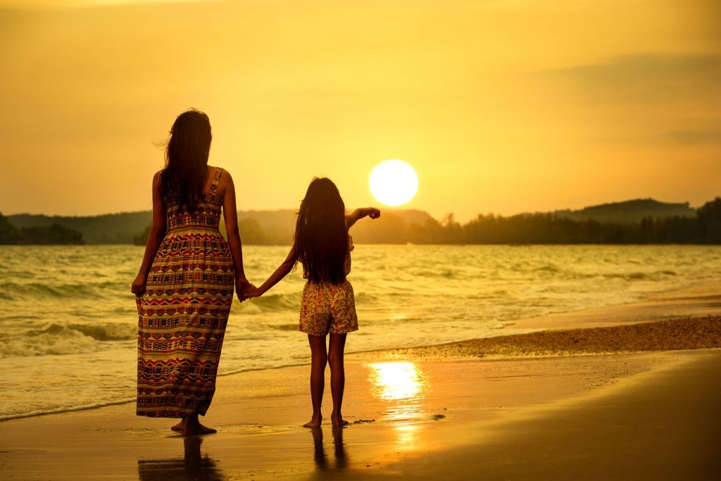 Mother-Daughter Inspirational Stories from Real Life