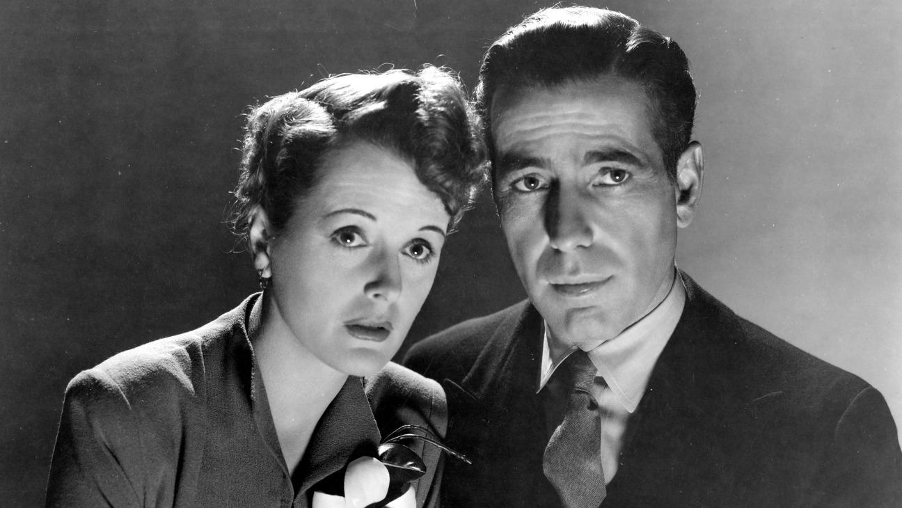 The Maltese Falcon 1941, an amazing movie remake by John Huston