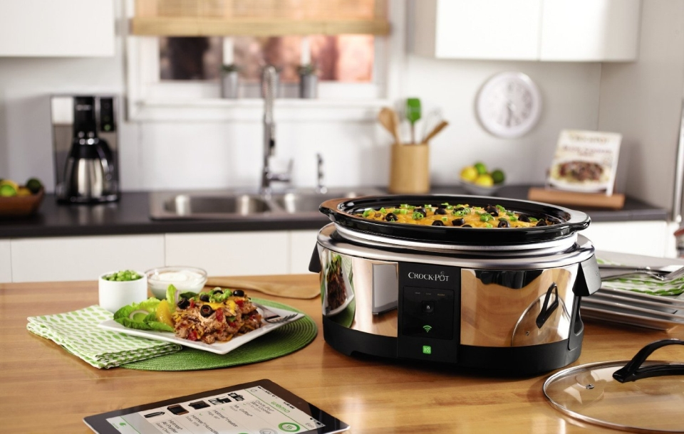 High Tech Kitchen Gadgets Gift Ideas for Women