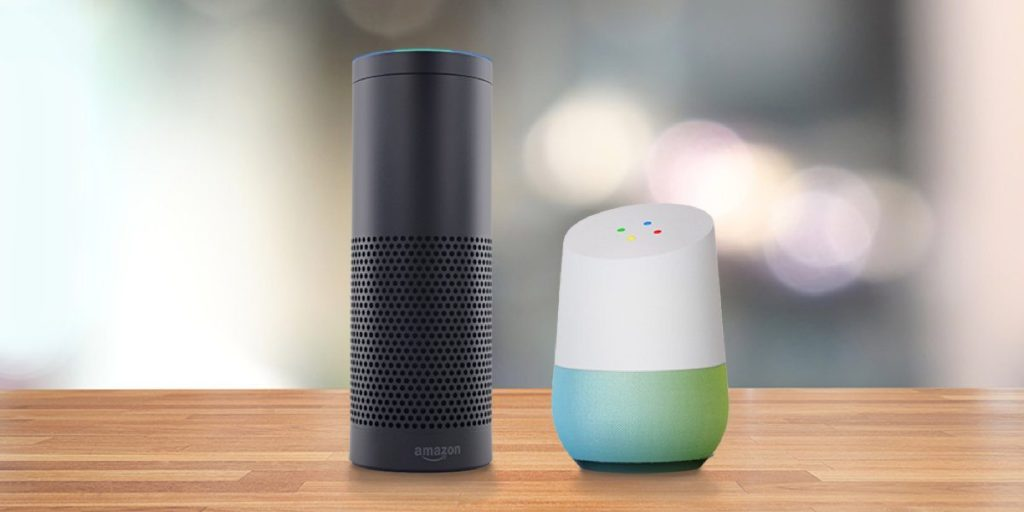 Google Home vs Amazon Echo: Which Smart Compact Speaker Is Best for You?