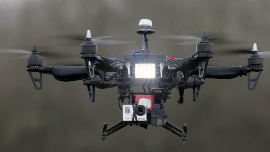 Amazing Future Uses of Drone Technology will Surprise you