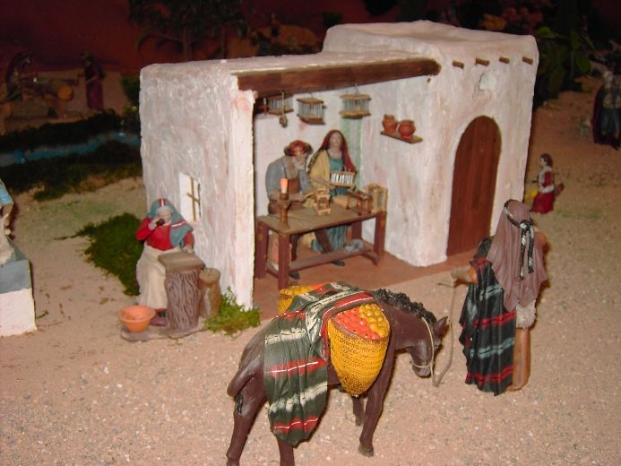Christmas gifts ideas for children - model building house kit