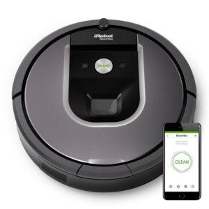 iRobot high technology Home Robots Tech gadgets to help disabled people