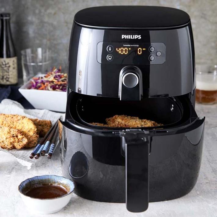 Philips Airfryer- Kitchen Gadgets high tech kitchen tools