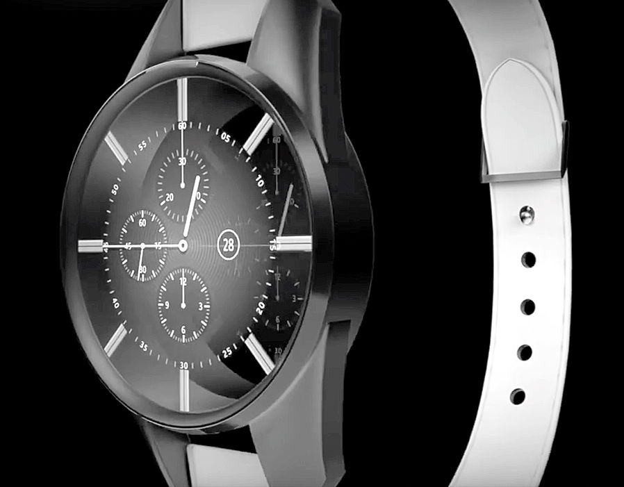 Samsung Gear S4 Concept and Leaked Images
